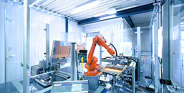 5. Automation and special machines