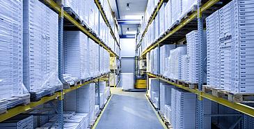 9. Logistics